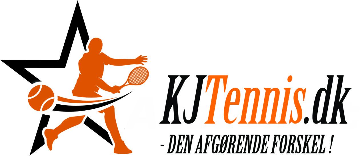 KJ Tennis – Den afgørende forskel!